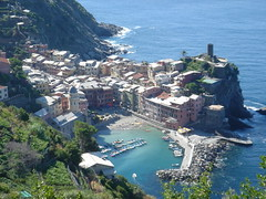5 Terre / Vernazza (IT) (Noriaki e Priscila) Tags: 5terre