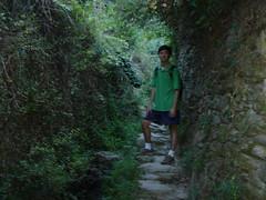 5 Terre / Monterosso (IT) (Noriaki e Priscila) Tags: 5terre