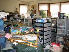 Extreme Organizing Job
