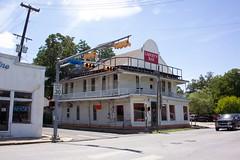 Liberty Bar (Satxvike) Tags: bar sanantonio restaurant texas famous landmark explore libertybar satxvike henrydelgado ~wevegotthepower~