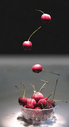 Cherry Abduction by The Rocketeer