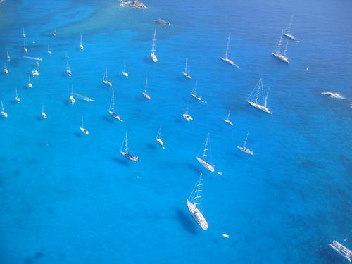 blue water st boats sailing view aerialview sail caribbean yachts powerboats sailboats stbarts stbarths barths stbarthelemy scottfav barthelemy stbartswallpaper aerialviewyatchs stbartsyachts