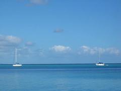 tahiti boats