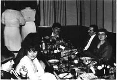 Zjazd 1984 - 11 (Technikum Chemiczne Gorzow) Tags: leszek iwona 1984 rysiek maryla janka