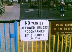 no yankies - by yorkville