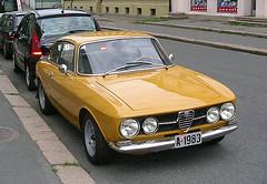 alfa_fw (TidiousTed) Tags: alfa romeo classic car auto automobile