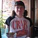who's crabby?