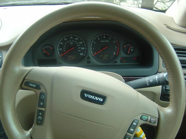 myvolvo s80 volvo car