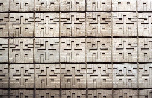 Textile Blocks