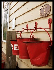 Fire Buckets - by Chris_J