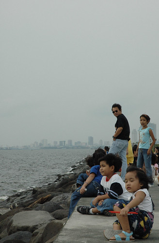 manila bay baywalkPinoy Filipino Pilipino Buhay  people pictures photos life Philippinen  菲律宾  菲律賓  필리핀(공화국) Philippines