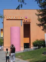 Parkside Hall in San Jose, CA