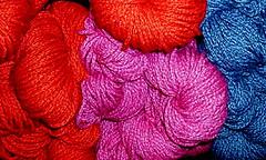 Catchy Yarn Skein Colors (cobalt123) Tags: flickrmeetup photostroll arizona yarn catchycolors shop yarnshop knittingshop skeins flagstaff wool