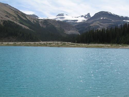 glacier.lake