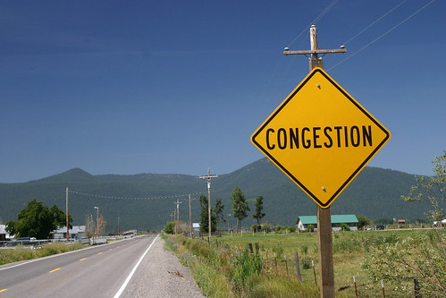 Highway Congestion