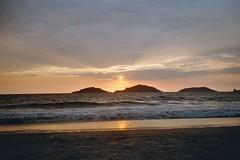 Puesta de Sol (I) - by sancho_panza