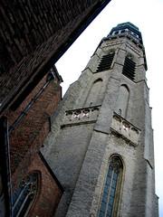 Middelburg: Lange Jan (doc(q)man) Tags: netherlands zeeland middelburg city tower langejan medieval gothic docman geolat514986 geolon36129 geotagged