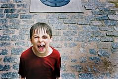 I am... ( Tatiana Cardeal) Tags: boy brazil portrait people heritage film brasil photography child mourning scream brazilian criana tatianacardeal generations fotografia shame topf100 politic brsil politicalart ethic flickys forsakenvalues excellenceinpoliticalart nomorelobbyplease forsakenethic g50 world100f