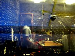 in the studio (codfisch) Tags: alyssa kdvs 805dendritestour musicalinstruments dendrites