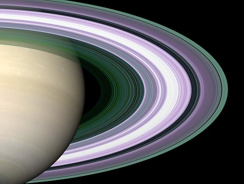 Radio Occultation: Unraveling Saturn's Rings - NASA
