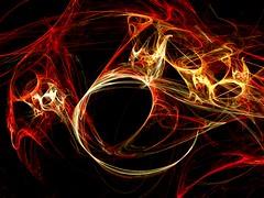 Fractal Flame 1