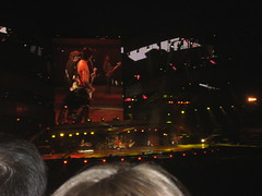 The Boys (With A Twist) Tags: rollingstones bigbangtour ottawa2005 itsonlyrockandrollbutilikeit 40yearsafter