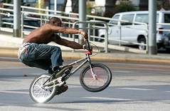 Bike Tricks (Thomas Hawk) Tags: sanfrancisco california street city usa man reflection sports topf25 bike bicycle person delete2 topv333 bmx ipod unitedstates fav50 10 unitedstatesofamerica save3 save8 delete save save2 fav20 save9 save4 embarcadero save5 save10 save6 fav30 fav10 fav25 fav100 fav40 fav60 fav90 fav80 fav70 superfave test811