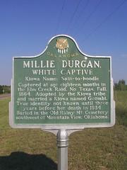 Millie Durgan