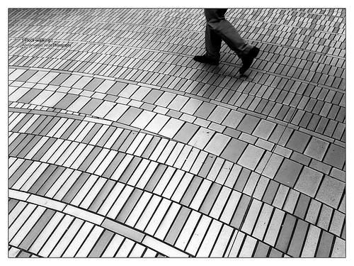 Floor-Walking