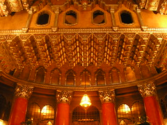 Mezzanine Lobby Ceiling (SNWEB.ORG Photography, LLC.) Tags: show old city urban favorite usa 3 building love film beautiful car architecture mi 1 town photo automobile midwest theater flickr unitedstates personal theatre good michigan great detroit like myfav plaster best historic special lobby architect selected photograph talent picked fox mich restoration motor neat choice variety portfolio pick theaters ornate oriental myfavorite foxtheater myfavorites mybest favor better breathtaking auditorium picks dtown bigcity bldg det preservation myfavs bestofthebest chosen favorited 313 detroitmichigan motown motorcity detroitcity bldgs themotorcity chowardcrane mypick cityofdetroit detroitmi 1701 greatshots predepression preservationwayne theatretour theatertour theatretour2005 miypicks bestofbest thed detroitmich pchosen mychosen personallyselected
