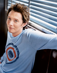 Is Clay Aiken gay?