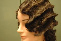 original (Vina the Great) Tags: original kwaffuur hair hairstyling 20s waves bob lotsofwork butsomuchfun retro