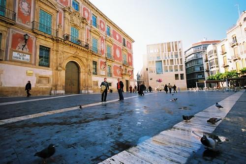 Photo de Murcie n°9. Ville de Murcie