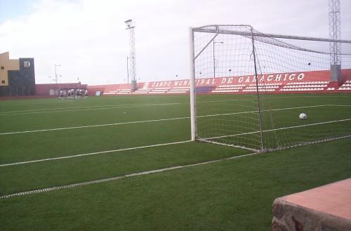 Fútbol Garachico