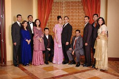 1473 (abshah) Tags: wedding indian reception meghna alok