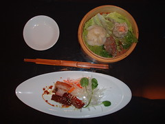 appetizer and dim sum #1335 - by Nemo