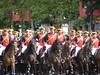 Actos de Celebración de la Patrona de la Guardia Civil en Albacete