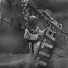 "DEEP SEA HARDHAT DIVER #12 ""WHO LEFT THIS LYING AROUND...?"" (zero g) Tags: ocean sea hardhat photoshop wow costume ship cosplay photomontage diver robjan titanic thisisme lucidmysterious oddstrangeabnormal originalanduncommonoutfits neverendingcomicconvention strangevintagefictions australiancostumersguildbeachpicnicmelbourne1990s photomodificationnolimts"