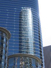 Downtown Houston (Erci) Tags: downtown houston enron