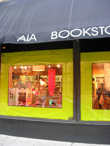 AIA Bookstore & Design Center