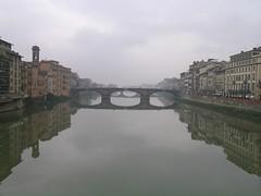 Bridge in Florence (G_A_B_R_I_E_L_E) Tags: italy florence firenze arno gabriele
