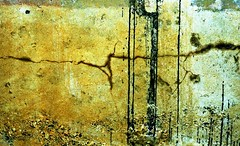 Evolving-wall (Allanos) Tags: urban abstract black colour lines y