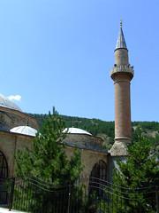 Yıldırım Beyazıt Camisi (Efkan Sinan) Tags: yıldırımbeyazıtcamisi 1374 mudurnu bolu marmarabölgesi türkiye turchia türkei tr turquie