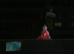 idols to be worshipped (the foreign photographer - ฝรั่งถ่) Tags: baby buddha princess mother idols worship house khlong thanon bangkhen bangkok thailand canon kiss 400d