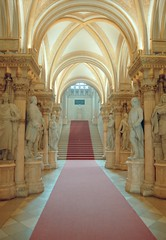 Hall of Generals
