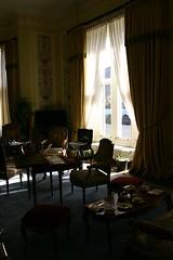 Kylemore drawing room (the jabberwock) Tags: ireland drawingroom kylemore