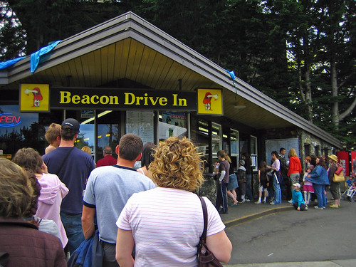 Da Beacon Drive In