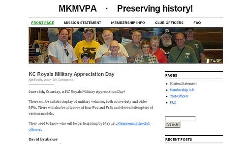 Mid-Kansas MVPA