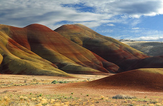 Painted Hills 8