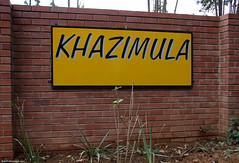 Khazimula